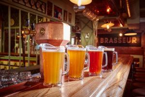 Supplément national sur les bières/L'Express