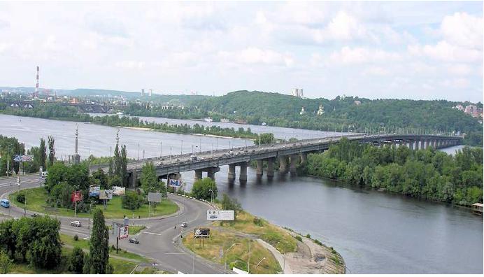 Autoroutes : les investisseurs étrangers lorgnent sur l'Ukraine