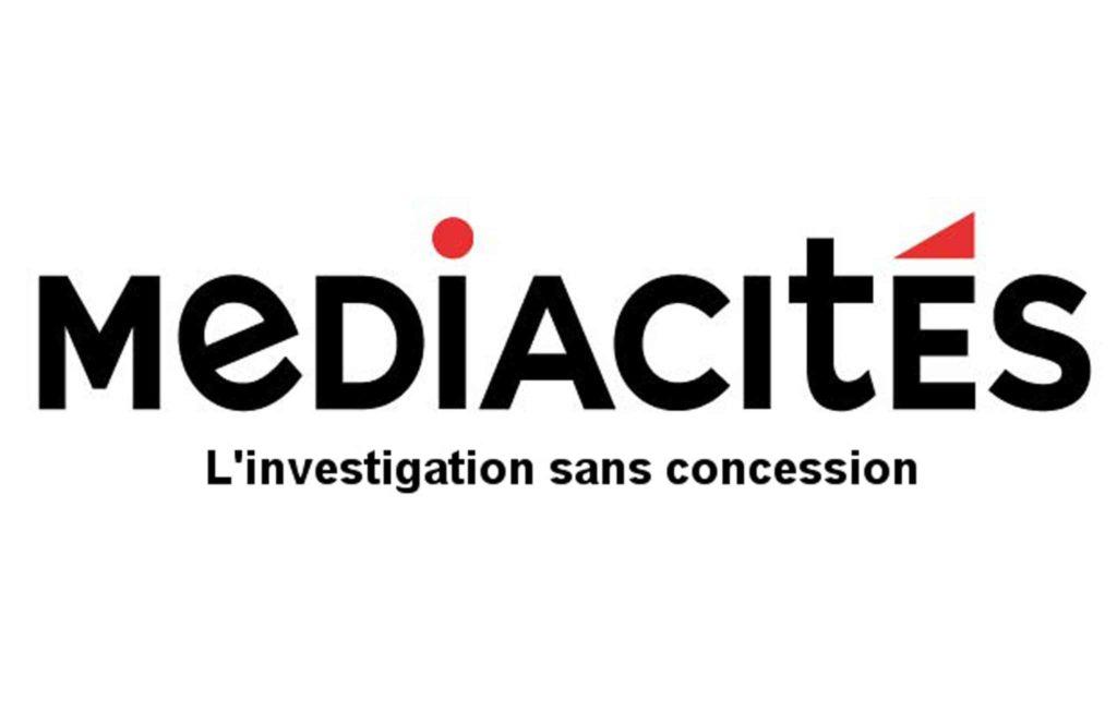 Mediacités Lyon